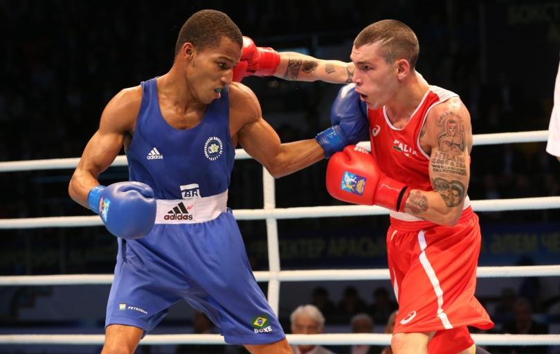 AIBA-World-Boxing-Championships