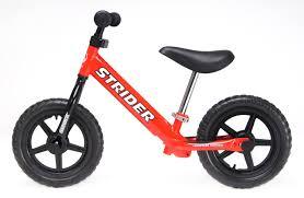 Strider Bikes