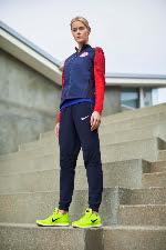 USA women olympic golf