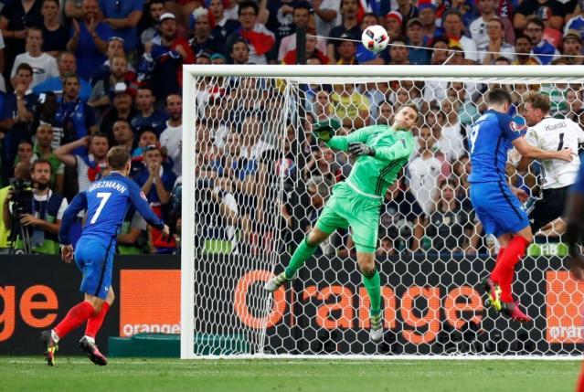 Germany v France - EURO 2016 - Semi Final