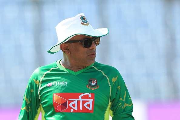 cricket coach Hathurusingha